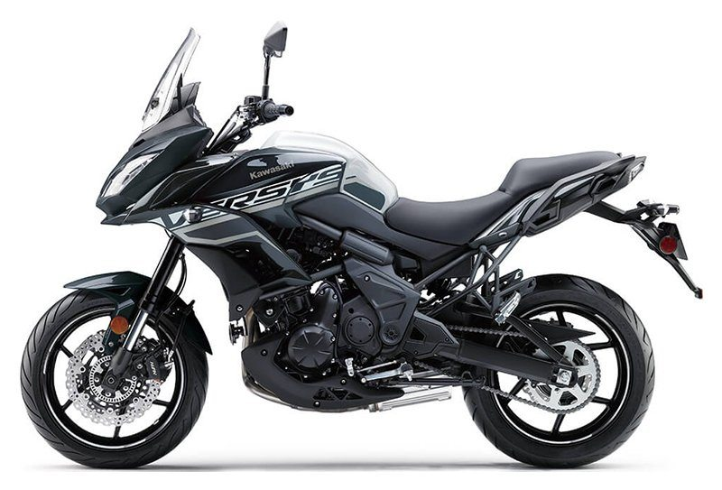 2020 Kawasaki Versys 650 ABS in Bessemer, Alabama - Photo 2