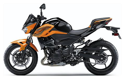 2020 Kawasaki Z400 ABS in Starkville, Mississippi - Photo 2
