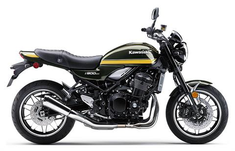 2020 Kawasaki Z900RS ABS in Biloxi, Mississippi - Photo 1