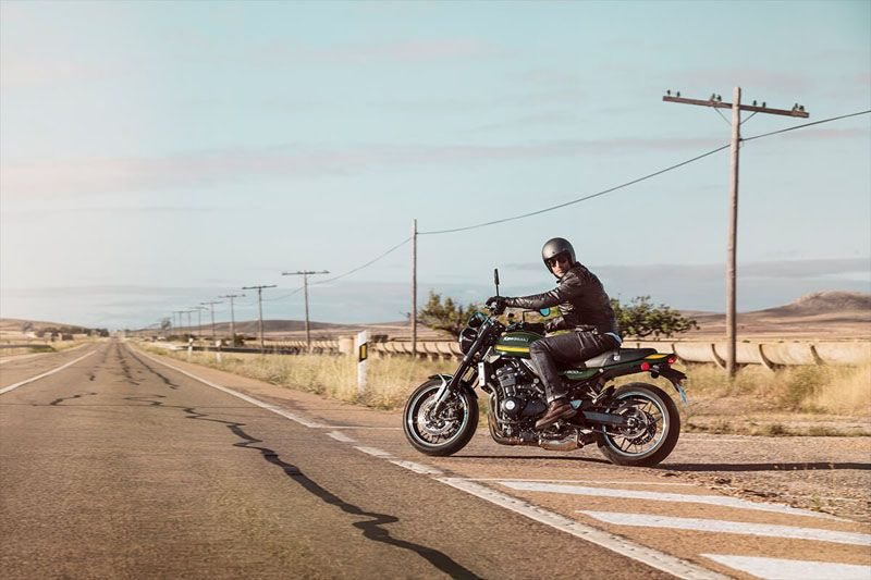2020 Kawasaki Z900RS ABS in La Marque, Texas - Photo 9