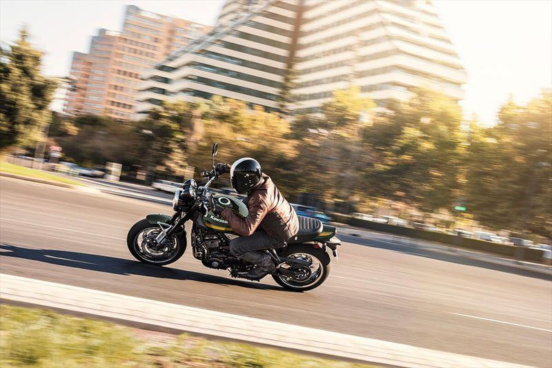 2020 Kawasaki Z900RS ABS in Sacramento, California