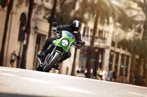 2020 Kawasaki Z900RS Cafe in Corona, California - Photo 4