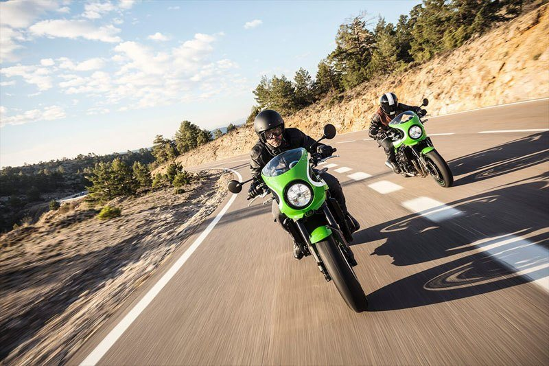 2020 Kawasaki Z900RS Cafe in Bakersfield, California - Photo 5