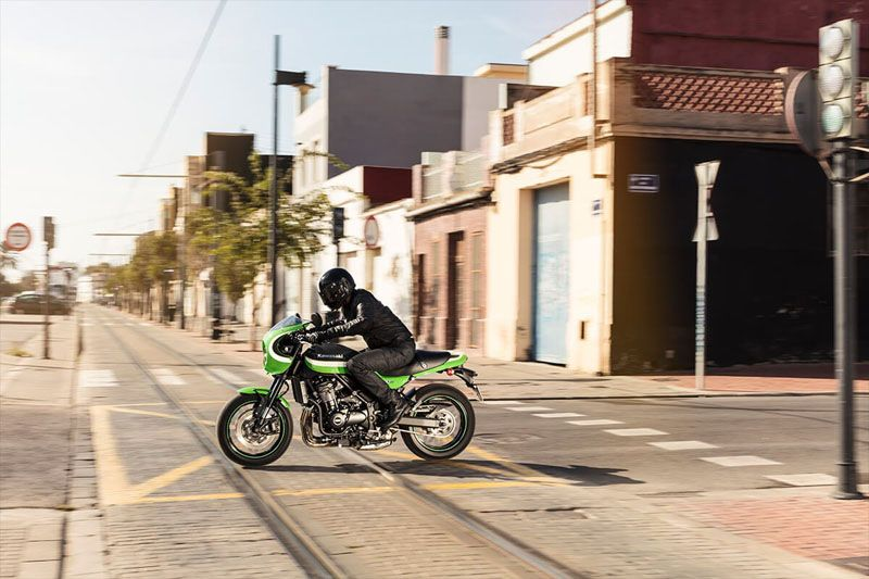 2020 Kawasaki Z900RS Cafe in Kailua Kona, Hawaii - Photo 10