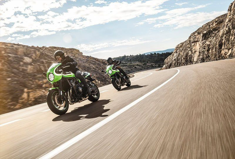 2020 Kawasaki Z900RS Cafe in Howell, Michigan - Photo 11