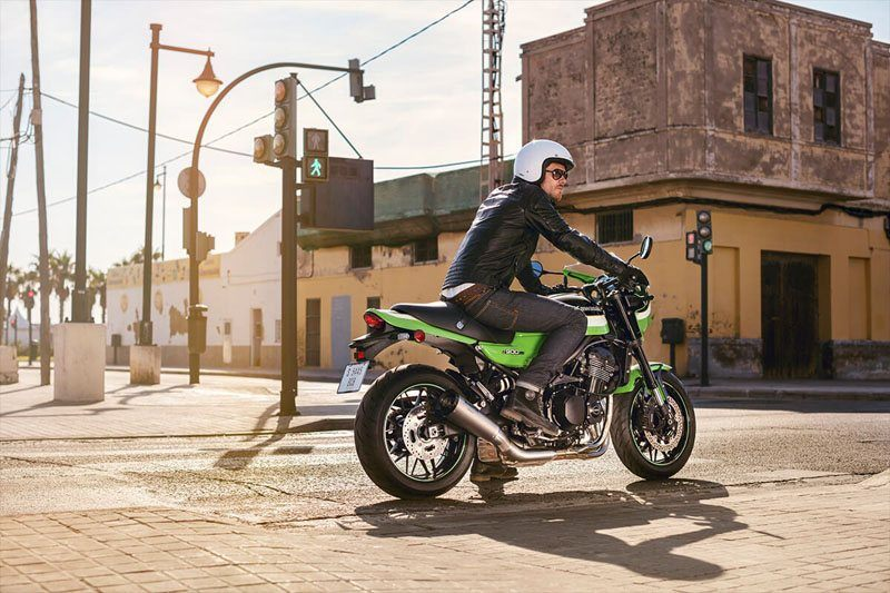 2020 Kawasaki Z900RS Cafe in Asheville, North Carolina - Photo 12