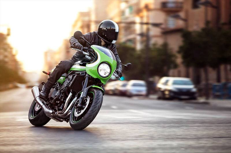 2020 Kawasaki Z900RS Cafe in Merced, California - Photo 14