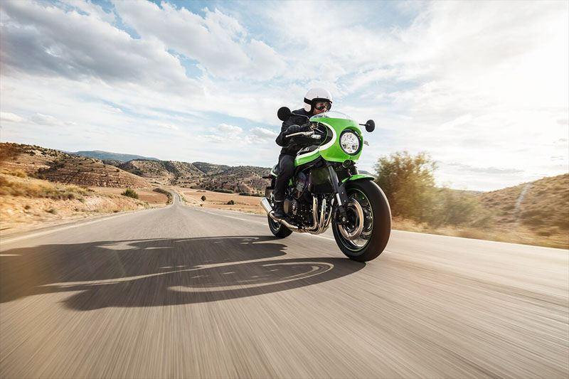 2020 Kawasaki Z900RS Cafe in Hialeah, Florida - Photo 15