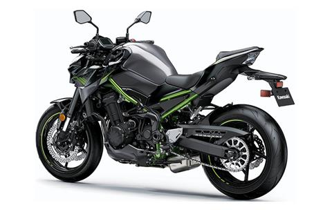 2020 Kawasaki Z900 ABS in North Reading, Massachusetts - Photo 4