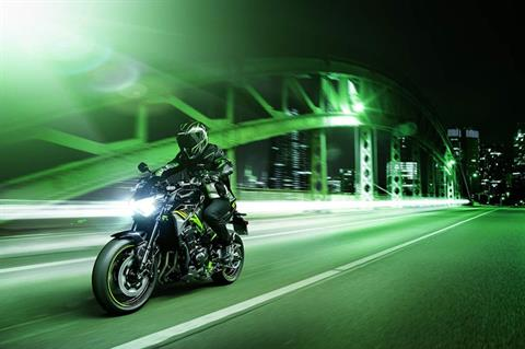 2020 Kawasaki Z900 ABS in Brilliant, Ohio - Photo 18