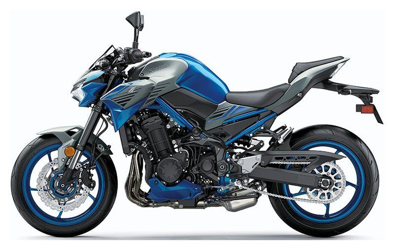 2020 Kawasaki Z900 ABS in West Monroe, Louisiana - Photo 2