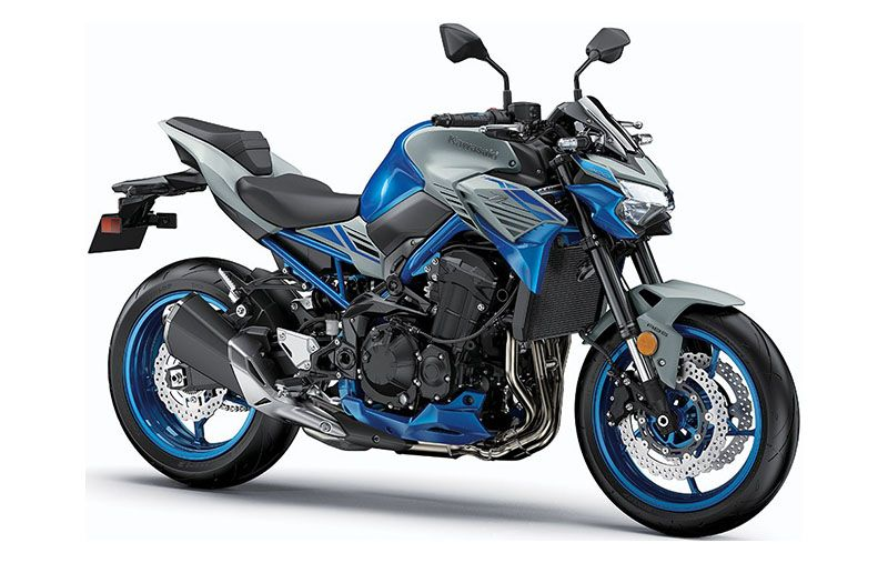 2020 Kawasaki Z900 ABS in Woonsocket, Rhode Island - Photo 3