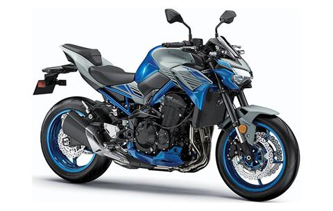 2020 Kawasaki Z900 ABS in West Monroe, Louisiana - Photo 3