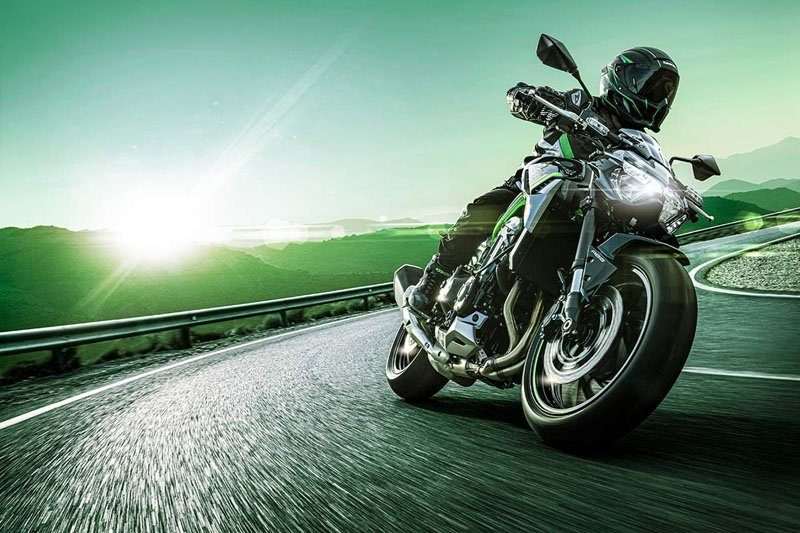 2020 Kawasaki Z900 ABS in Bakersfield, California - Photo 12