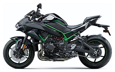 2020 Kawasaki Z H2 in Albuquerque, New Mexico - Photo 2