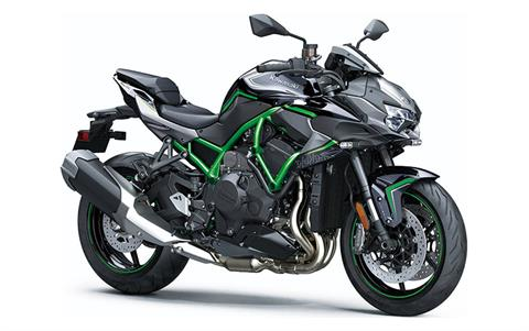 2020 Kawasaki Z H2 in Stuart, Florida - Photo 3