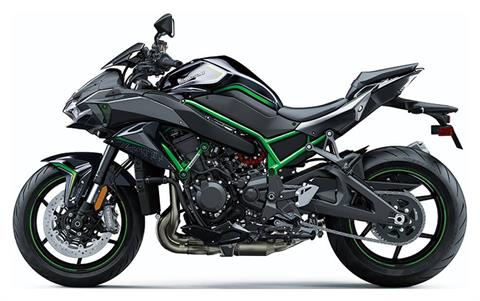 2020 Kawasaki Z H2 in Mount Pleasant, Michigan - Photo 2