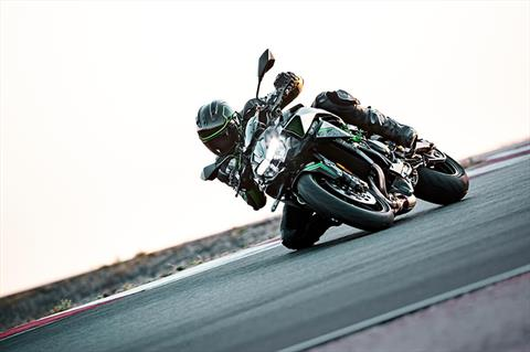 2020 Kawasaki Z H2 in Pahrump, Nevada - Photo 4
