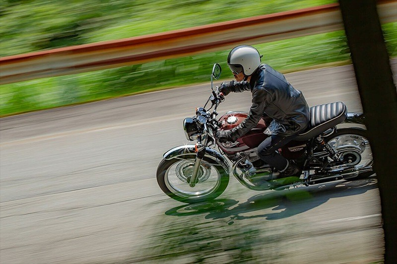 2020 Kawasaki W800 in Tarentum, Pennsylvania - Photo 7