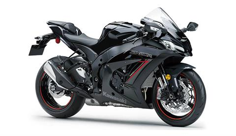 2020 Kawasaki Ninja ZX-10R ABS in Fort Pierce, Florida - Photo 3