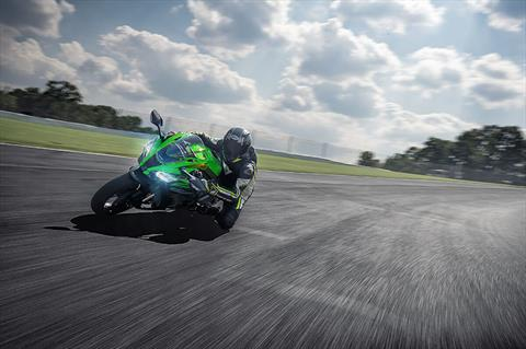 2020 Kawasaki Ninja ZX-10R ABS KRT Edition in Kirksville, Missouri - Photo 10