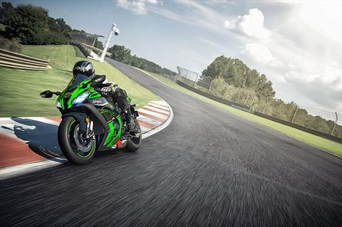 2020 Kawasaki Ninja ZX-10R ABS KRT Edition in Herrin, Illinois - Photo 11
