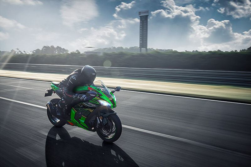 2020 Kawasaki Ninja ZX-10R KRT Edition in Howell, Michigan - Photo 4