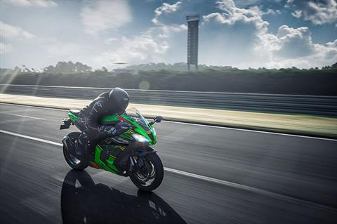 2020 Kawasaki Ninja ZX-10R KRT Edition in Mount Pleasant, Michigan - Photo 4
