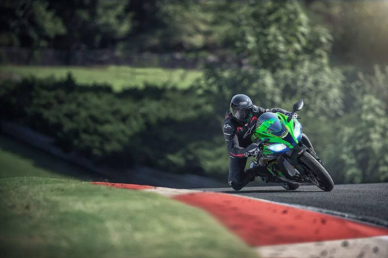 2020 Kawasaki Ninja ZX-10R KRT Edition in Tarentum, Pennsylvania - Photo 6