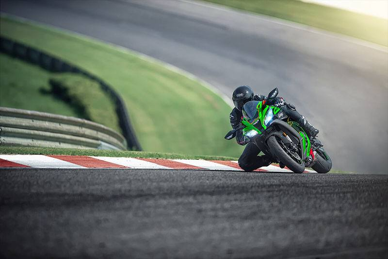 2020 Kawasaki Ninja ZX-10R KRT Edition in Ennis, Texas - Photo 7