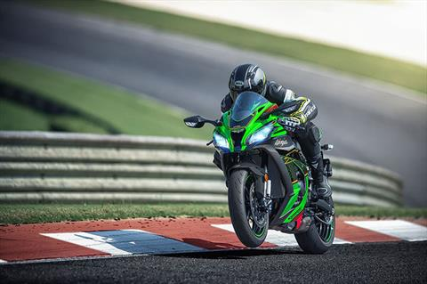 2020 Kawasaki Ninja ZX-10R KRT Edition in Ennis, Texas - Photo 8
