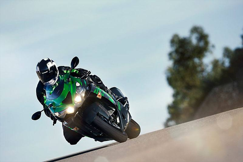 2020 Kawasaki Ninja ZX-14R ABS in San Jose, California - Photo 6