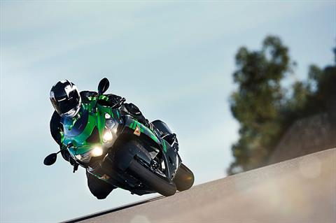 2020 Kawasaki Ninja ZX-14R ABS in Dimondale, Michigan - Photo 6
