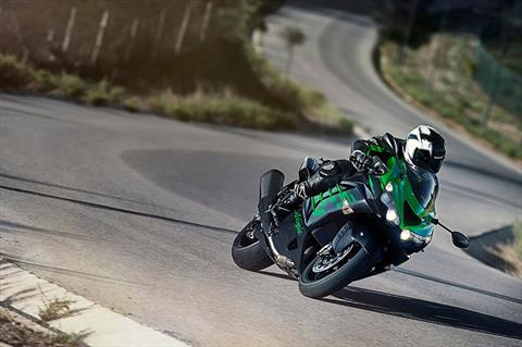 2020 Kawasaki Ninja ZX-14R ABS in Waterbury, Connecticut - Photo 7
