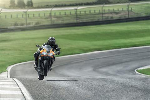 2020 Kawasaki Ninja ZX-6R in Brilliant, Ohio - Photo 9