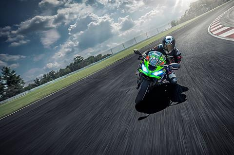 2020 Kawasaki Ninja ZX-6R ABS KRT Edition in Sully, Iowa - Photo 10