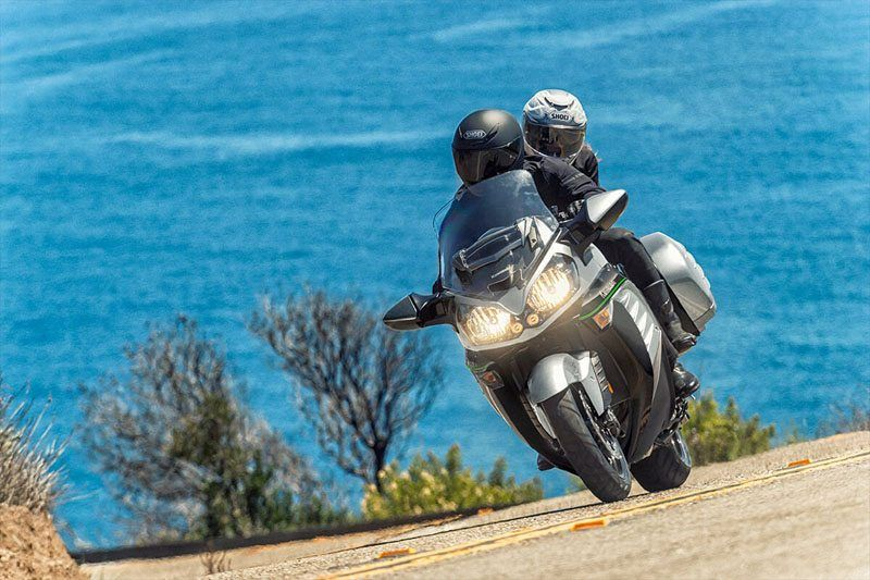 2020 Kawasaki Concours 14 ABS in South Paris, Maine - Photo 7