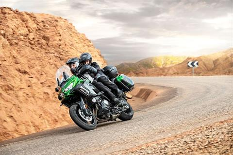 2020 Kawasaki Versys 1000 SE LT+ in Bakersfield, California - Photo 11