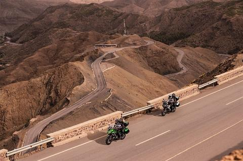 2020 Kawasaki Versys 1000 SE LT+ in Hollister, California - Photo 12