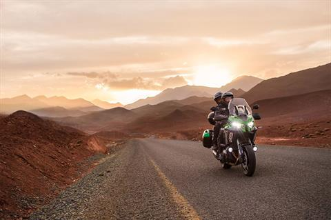 2020 Kawasaki Versys 1000 SE LT+ in Pahrump, Nevada - Photo 22