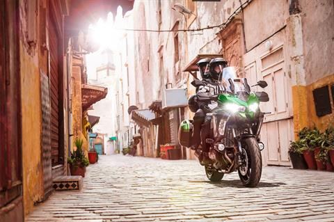 2020 Kawasaki Versys 1000 SE LT+ in Brooklyn, New York - Photo 24