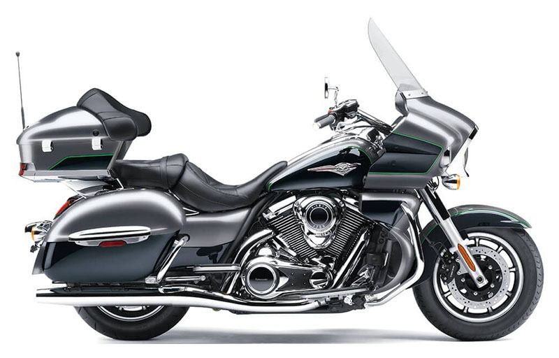 2020 Kawasaki Vulcan 1700 Voyager ABS in Kailua Kona, Hawaii - Photo 1