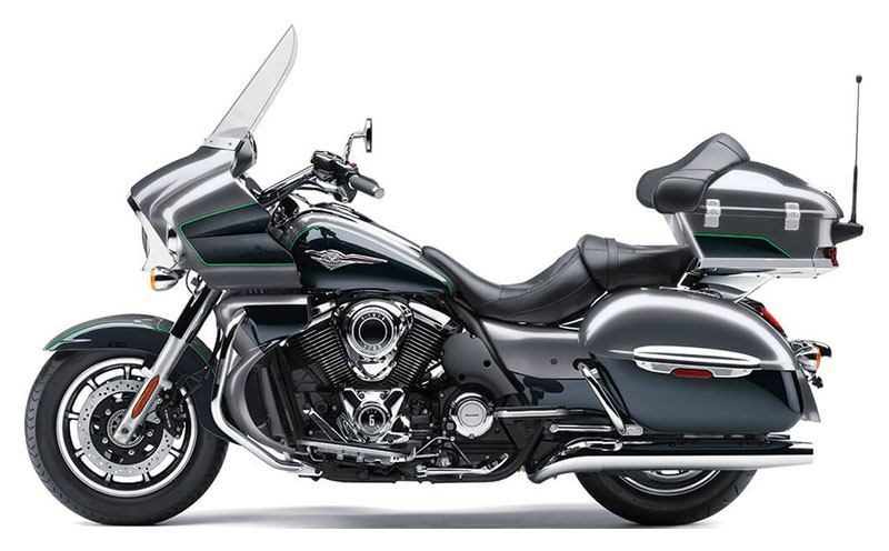2020 Kawasaki Vulcan 1700 Voyager ABS in Kailua Kona, Hawaii - Photo 2