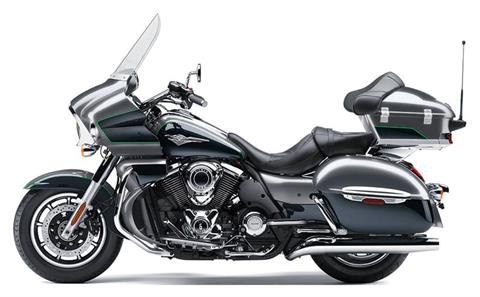 2020 Kawasaki Vulcan 1700 Voyager ABS in Greenville, North Carolina - Photo 2