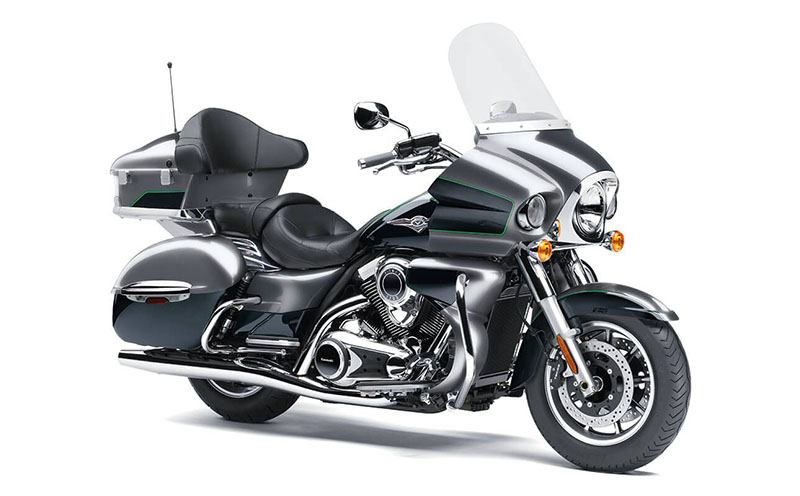 2020 Kawasaki Vulcan 1700 Voyager ABS in West Monroe, Louisiana - Photo 3