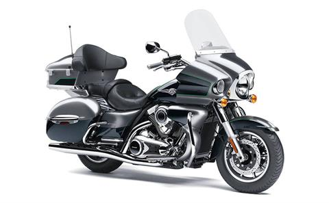 2020 Kawasaki Vulcan 1700 Voyager ABS in Gaylord, Michigan - Photo 3