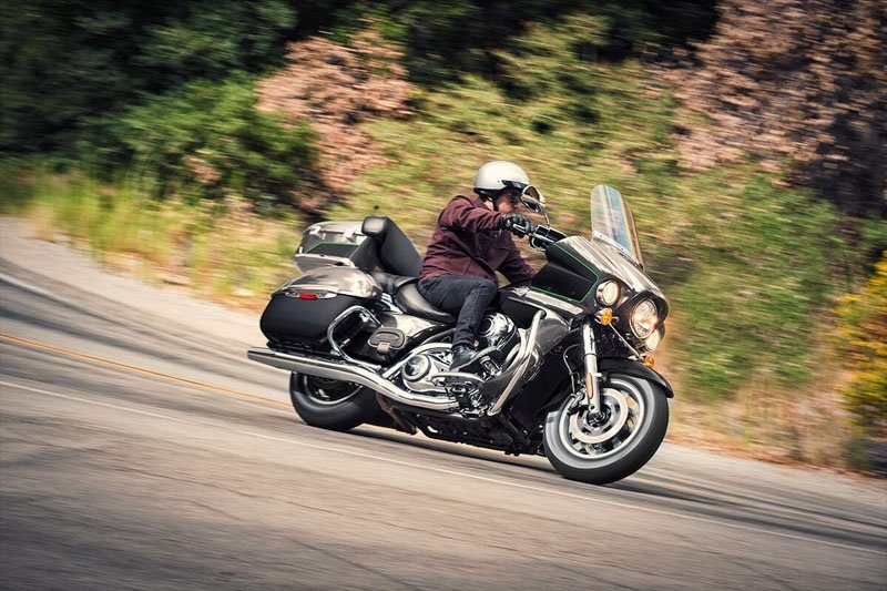 2020 Kawasaki Vulcan 1700 Voyager ABS in Plymouth, Massachusetts - Photo 5