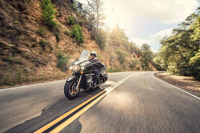 2020 Kawasaki Vulcan 1700 Voyager ABS in Wichita Falls, Texas - Photo 6