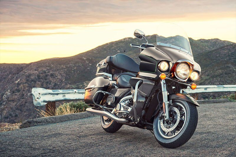 2020 Kawasaki Vulcan 1700 Voyager ABS in Redding, California - Photo 7