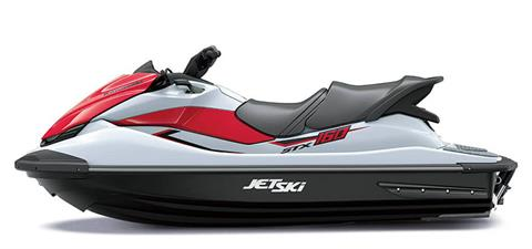 2020 Kawasaki Jet Ski STX 160 in Bellevue, Washington - Photo 2